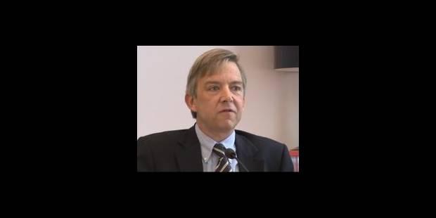 Brieuc de Meeûs nommé Directeur général de la Stib