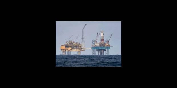 Le gaz va détrôner le pétrole - La Libre