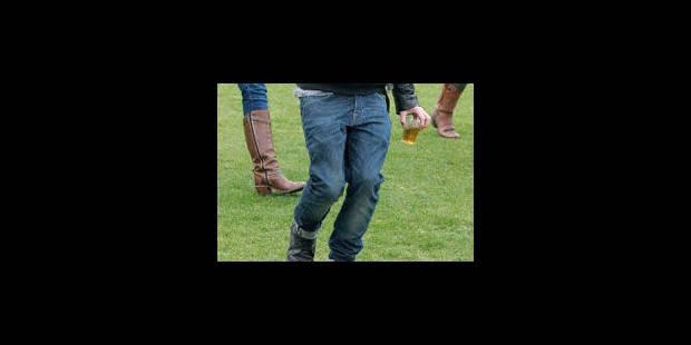 Des jeans plus écolos ? - La Libre