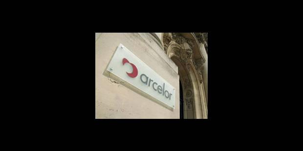 Interpellation de 3 personnes suspectées du hacking du site ArcelorMittal - La Libre