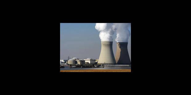 Édito: Nucléaire, un choix, enfin - La Libre