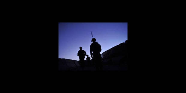 Des soldats en boîte, de Kaboul à Hong Kong