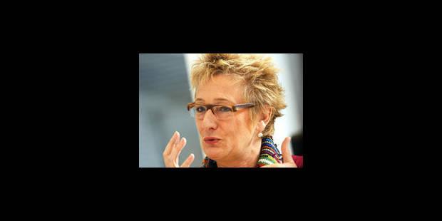 Prison de Forest: Huytebroeck met la pression sur Turtelboom - La Libre