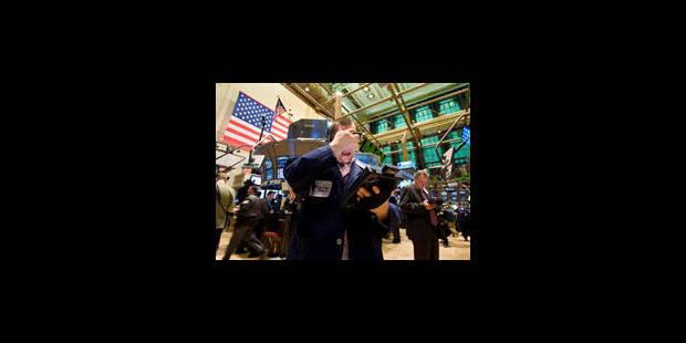 Tricher, une pratique nécessaire à Wall Street ?