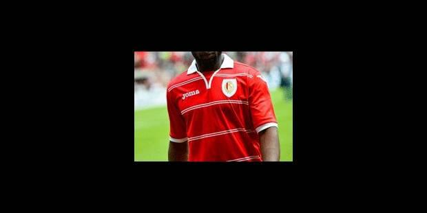 Voici le nouveau maillot du Standard ! - La Libre