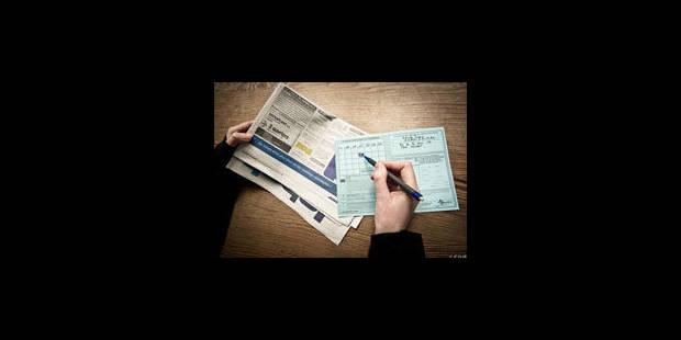 Le chômage indemnisé en hausse au mois de juin - La Libre