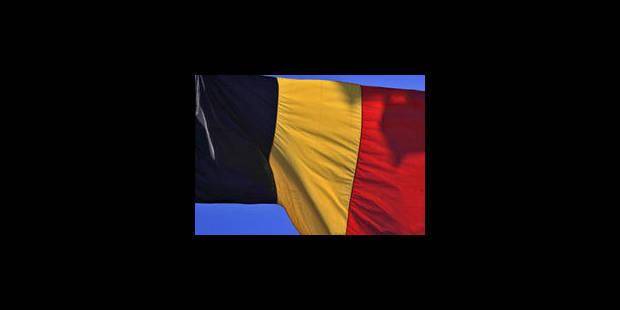 Près de 40.000 personnes par an obtiennent la nationalité belge - La Libre