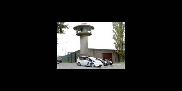 Les frais de taxi des détenus explosent - La Libre