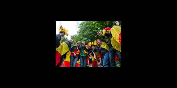 L'exode des jeunes Belges vers l'étranger - La Libre