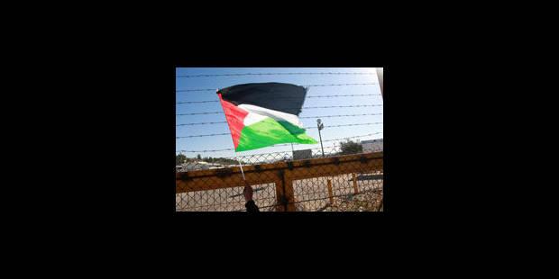 Un statut d'Etat non membre à l'ONU pour la Palestine ? - La Libre