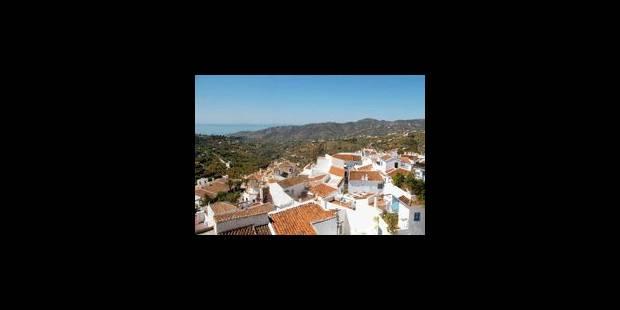 Immobilier : les Belges craquent pour l'Espagne