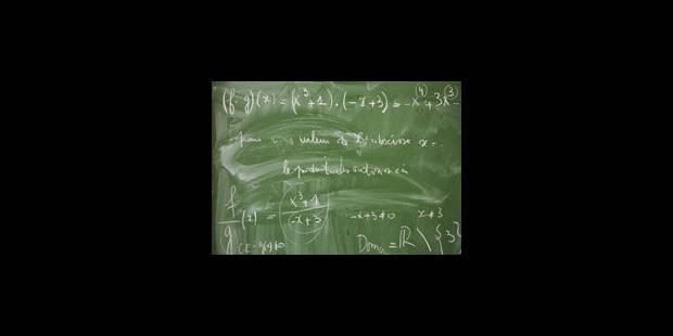 La scolarisation des primo-arrivants renforcée - La Libre