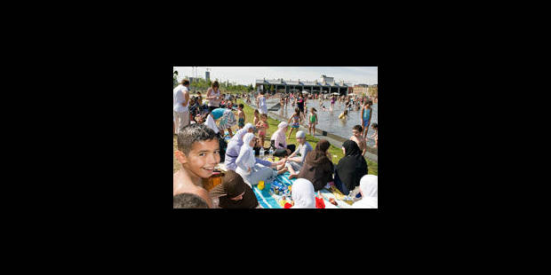 Migration : la N-VA se radicalise - La Libre