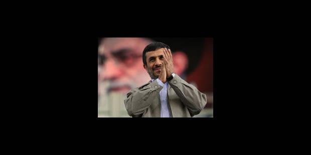 """L'Iran, """"principal soutien mondial du terrorisme"""""""