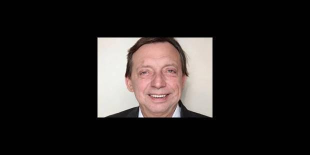 Michel Daerden : l'ivresse du pouvoir - La Libre