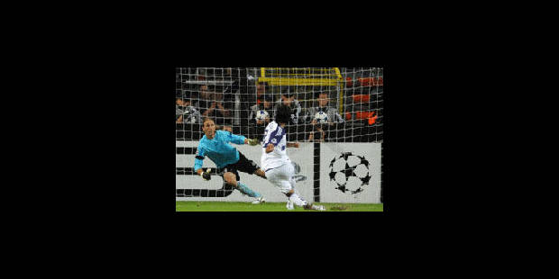 Les penalties d'Anderlecht ? Un problème facile à régler - La Libre