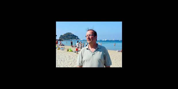 François Hollande, c'est un peu court, jeune homme…