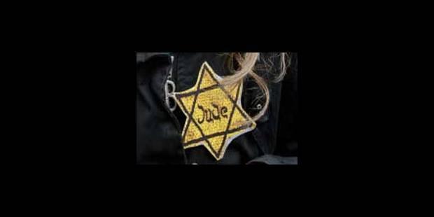 Il y a 70 ans, la Belgique vivait ses 1ères rafles de Juifs