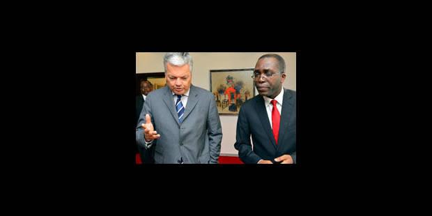 Un renforcement de la Monusco privilégié en RDC