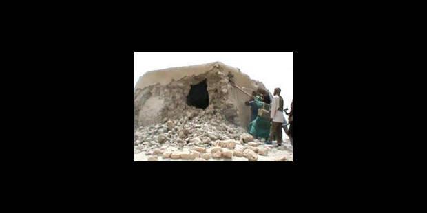 Libye: Des mausolées détruits par des islamistes radicaux