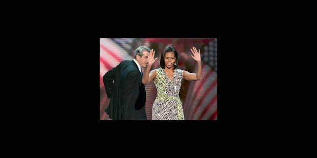 Michelle, icône pop