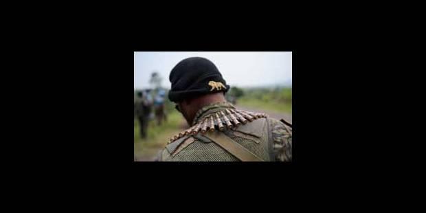 La RDC accuse le Rwanda d'avoir soutenu les rebelles du M23
