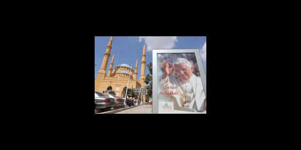 Des ulémas musulmans demandent des excuses au pape