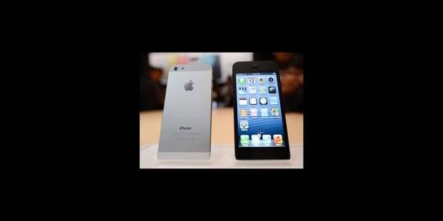 iPhone 5: Un trognon pourri?