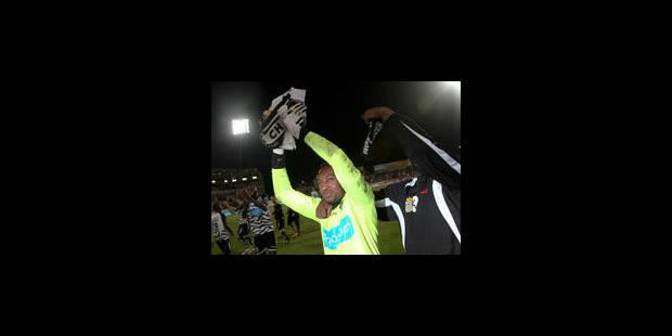 Charleroi s'impose grâce à un gardien presque Parfait (2-3) - La Libre