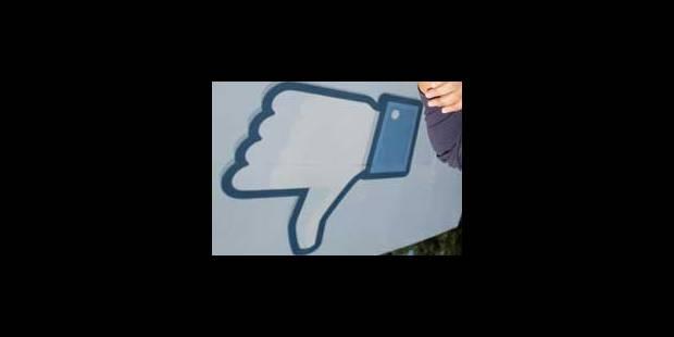 Facebook: pas de bug selon les spécialistes