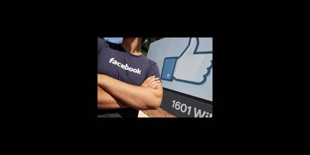 Facebook est-il dangereux ? - La Libre