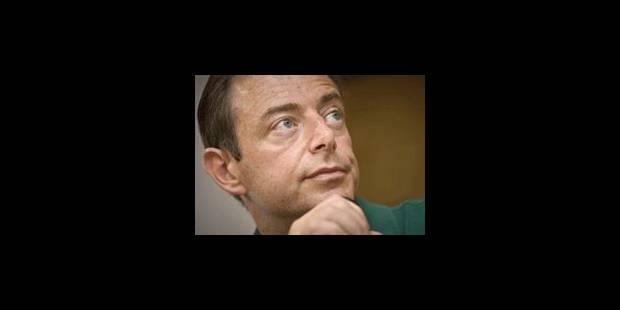 De Wever, le modèle pour les Catalans - La Libre