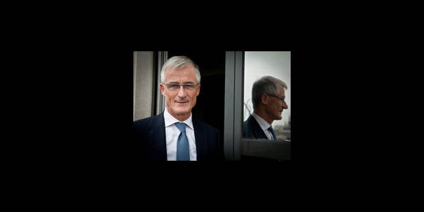 Bourgeois veut un rapport sur les convocations en français à Crainhem - La Libre