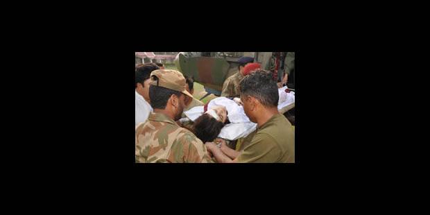 14 ans, cible des talibans - La Libre