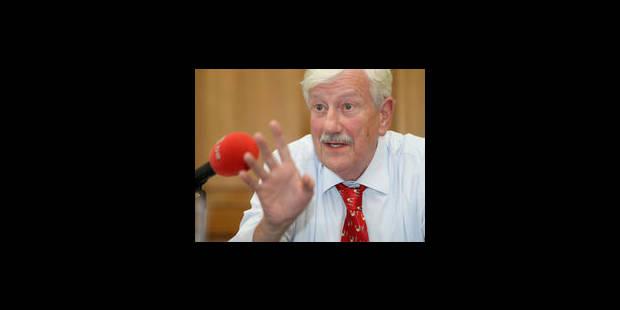 Alliance MR/cdH/Ecolo contre Moureaux à Molenbeek? - La Libre