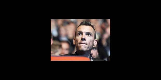 Tour 2013 : Gilbert pas sûr d'y être - La Libre