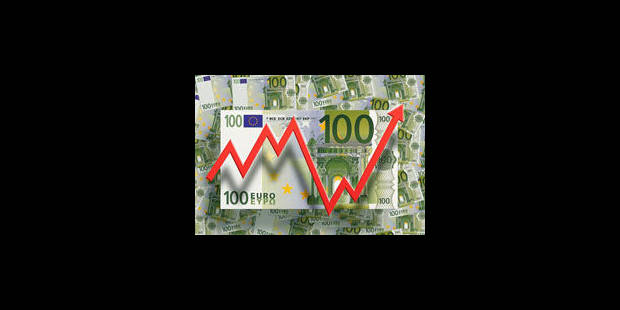 L'écart d'inflation s'amenuise - La Libre