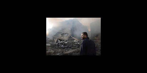 Gaza: les voyageurs belges invités à se signaler - La Libre