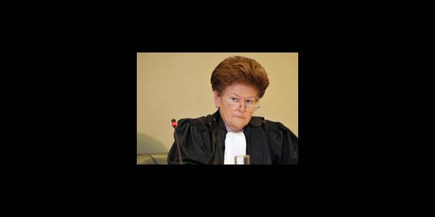 Trois ans requis contre Francine De Tandt - La Libre