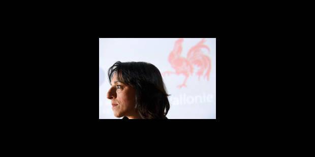 """Fadila Laanan, les artistes et leur """"combat de pauvres"""" - La Libre"""