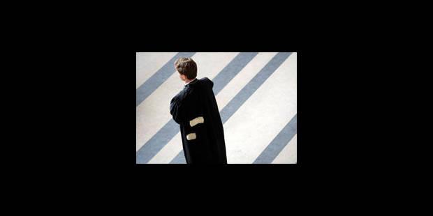 """""""Préservons la libération conditionnelle"""", plaident magistrats et avocats - La Libre"""