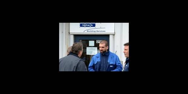 Imtech va supprimer 70 emplois au sein de son entité bruxelloise - La Libre