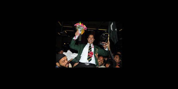 Le fabuleux destin d'Asif, champion de snooker