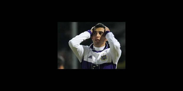 """Matias Suarez: """"Je n'y comprends rien"""""""