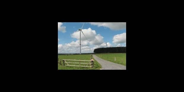100% de renouvelable en 2050, possible ou impossible? - La Libre