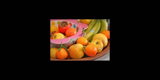 Les fruits bientôt plus chers à cause des Chinois - La Libre