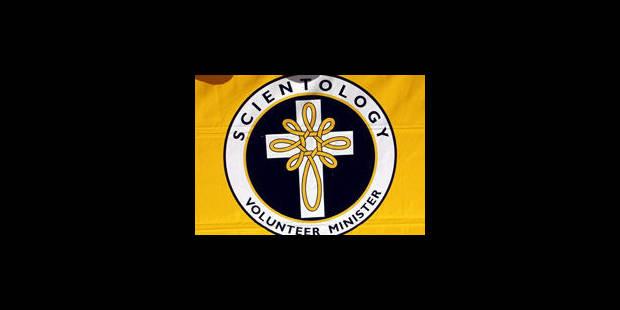 L'Eglise de Scientologie poursuivie en justice par la Belgique
