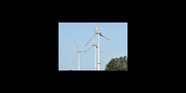 L'éolien pourrait décoller - La Libre