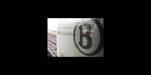 """Report du plan de transport SNCB: """"les voyageurs en feront les frais"""" - La Libre"""