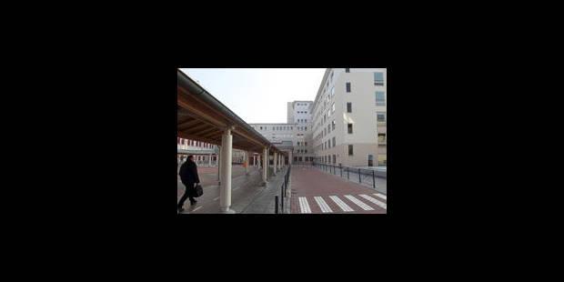 Les hôpitaux salent la note - La Libre